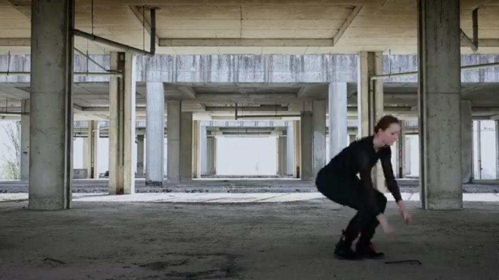 4.11.2019. – Pulsar – plesni eksperimentalni film by Martina Nevistić